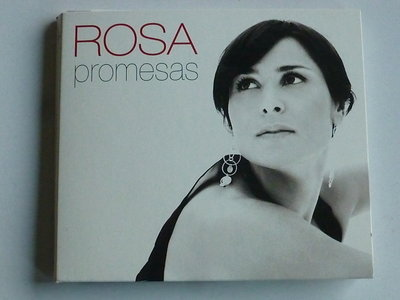 Rosa - Promesas