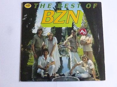 The Best of BZN (LP)
