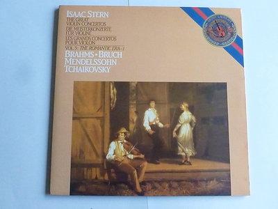 Isaac Stern - The Great Violin Concertos vol.3 (2 LP)