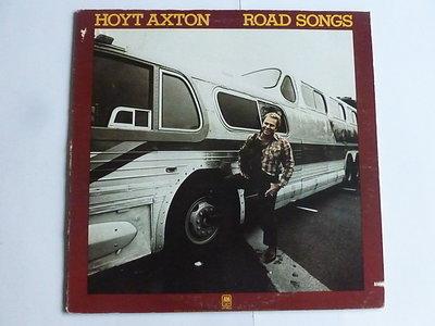 Hoyt Axton - Road Songs (LP)
