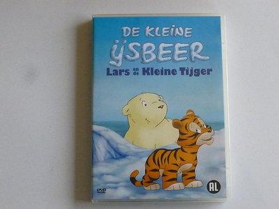 De kleine Ijsbeer - Lars en de kleine tijger (DVD)