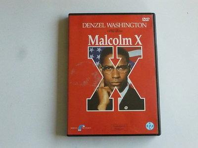 Malcolm X - Denzel Washington / Spike Lee (DVD)