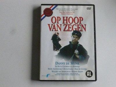 Op hoop van Zegen - Danny de Munk, Kitty Courbois (DVD)