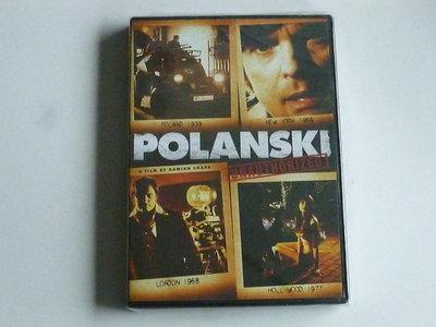 Polanski - Unauthorized (DVD) Nieuw