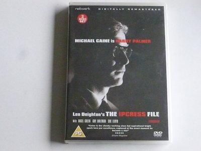 The Ipcress File - Michael Caine (2 DVD) Nieuw