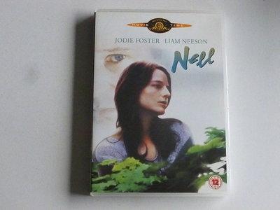 Nell - Jodie Foster (DVD)