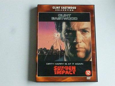 Clint Eastwood - Sudden Impact (DVD)