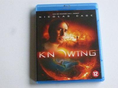 Knowing - Nicolas Cage (Blu-Ray)