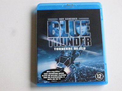 Blue Thunder - Roy Scheider (Blu-Ray)