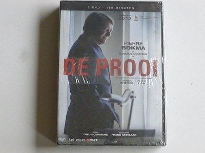 De Prooi - Pierre Bokma (2 DVD) Nieuw