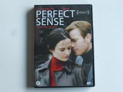 Perfect Sense - David Mackenzie (DVD)