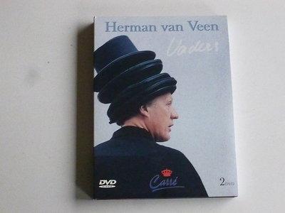 Herman van Veen - Vaders (2 DVD)