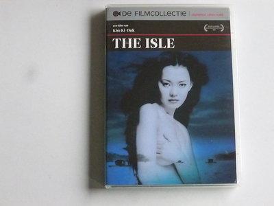 The Isle - Kim Ki-Duk (DVD)