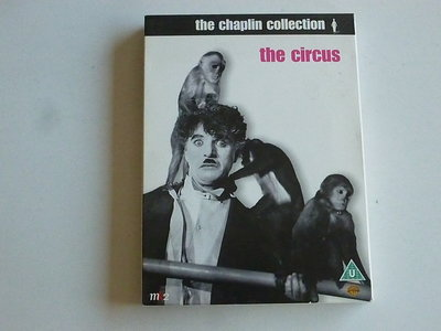 Charles Chaplin - The Circus (2 DVD)
