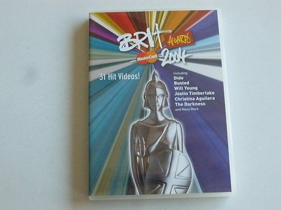 Brit Awards 2004 - 31 Hit Videos!
