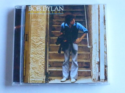 Bob Dylan - Street Legal (geremastered)
