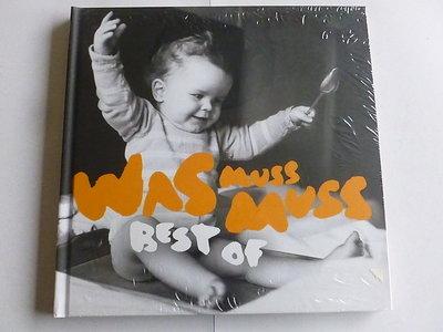 Herbert Gronemeyer - Was Muss Muss (7 CD) Nieuw