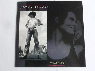Shawn Colvin - Steady on (LP)