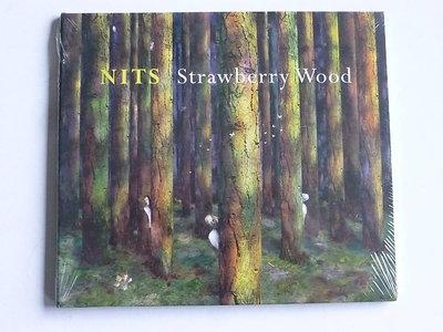 Nits - Strawberry Wood (nieuw)