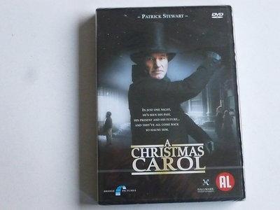 A Christmas Carol - Patrick Stewart (DVD) Nieuw