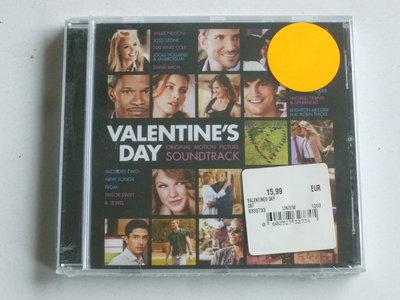 Valentine's Day - Soundtrack (nieuw)