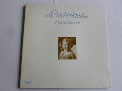 Liselore Gerritsen - Oktoberkind (LP)
