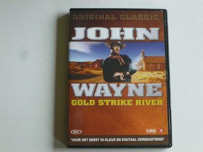 John Wayne - Gold Strike River (DVD)