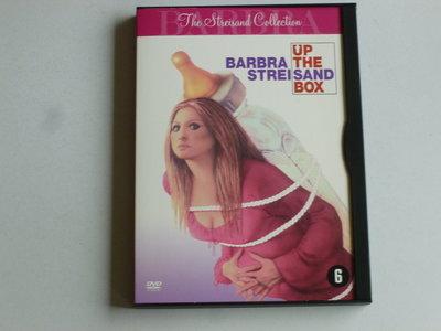 Up the Sandbox - Barbra Streisand (DVD)