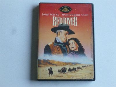 Red River - John Wayne, Montgomery Clift (DVD)