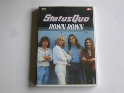 Status Quo - Down Down (DVD)