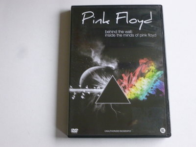 Pink Floyd - Behind the wall / inside the minds of Pink Floyd (DVD)