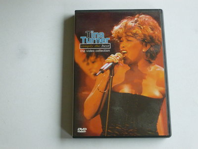 Tina Turner - Simply the best / The video Collection (DVD)