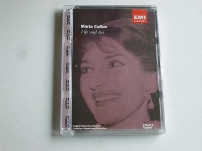 Maria Callas - Life and Art (DVD)
