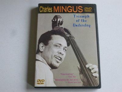 Charles Mingus - Triumph of the Underdog (DVD)