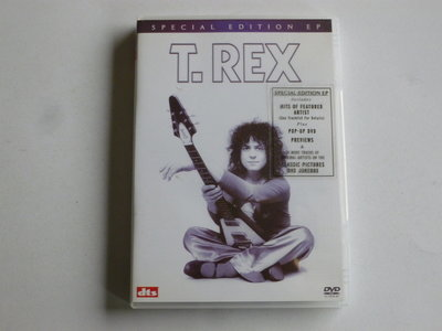 T. Rex - Special Edition EP (DVD)