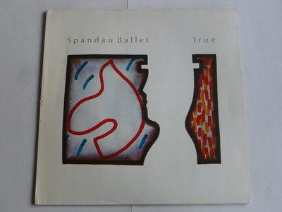 Spandau Ballet - True (LP)  Germany