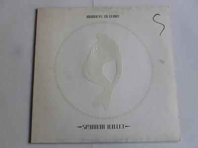 Spandau Ballet - Journeys to Glory (LP)
