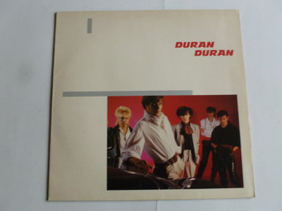 Duran Duran (LP)