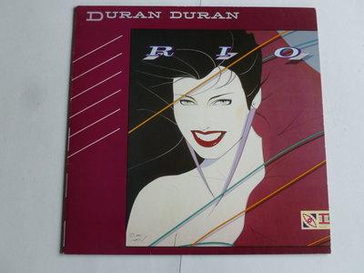 Duran Duran - Rio (LP)