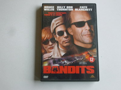 Bandits - Bruce Willes (DVD)