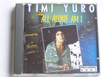 Timi Yuro - All alone am i