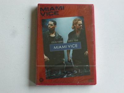 Miami Vice - DVD (nieuw)