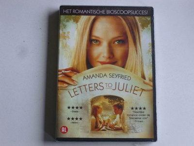 Letters to Juliet (DVD) Nieuw