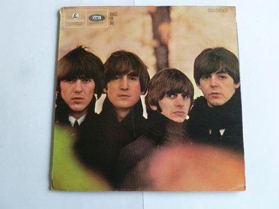 Beatles - Beatles for Sale (LP) Mono