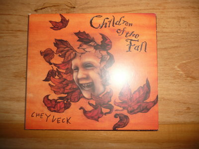 Chey Veck Children Of The Fall