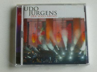 Udo Jürgens - Der Solo Abend (2 CD) Nieuw