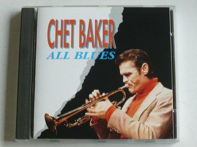 Chet Baker - All Blues