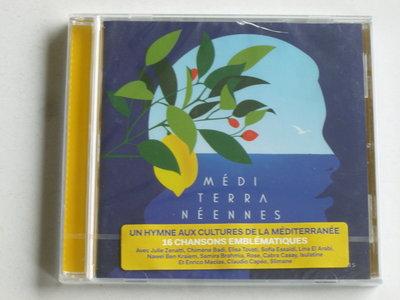 Medi Terra Neennes - 16 Chansons emblematiques (nieuw)