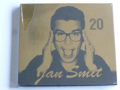 Jan Smit - 20 (nieuw)