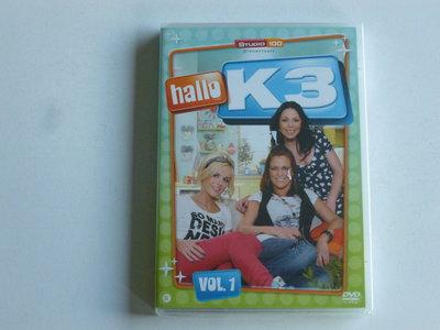 K3 - Hallo K3 Vol. 1 (DVD) Nieuw